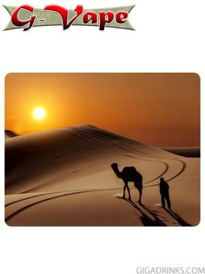 Camelus 30ml / 18mg - никотинова течност G-Vape