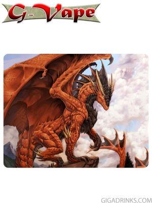 Dragon's Blood V2 10ml - концентриран аромат за овкусяване от G-Vape