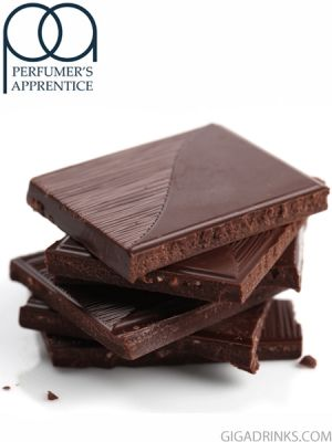 Double Chocolate - аромат за никотинова течност The Perfumers Apprentice 10мл