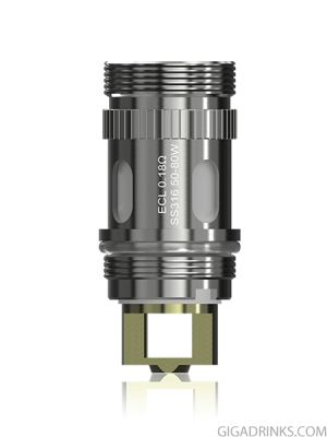 Eleaf ECL Coil head for iJust S / iJust 2 / iJust 2 mini / Melo / Melo 2 / Melo 3 / Lemo 3