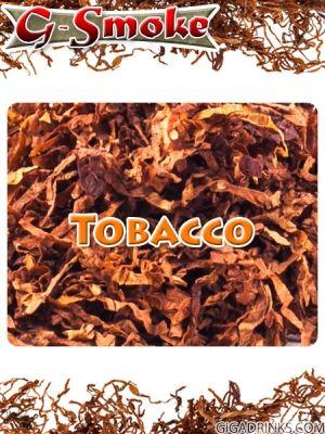 Tobacco 20ml - G-Smoke ароматизатор за тютюневи листа и тютюн за наргиле