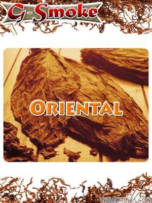 Oriental 20ml - G-Smoke ароматизатор за тютюневи листа и тютюн за наргиле