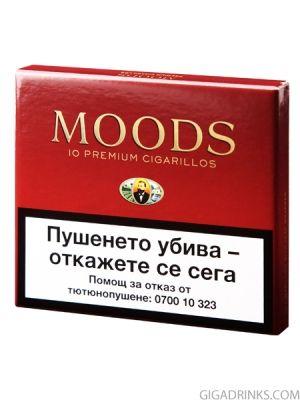 Пурети Moods 10