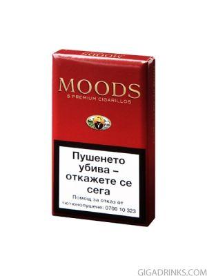 Пурети Moods 5