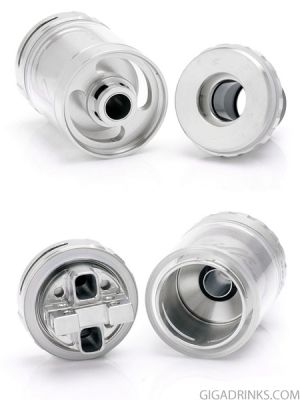 Geek Vape Griffin 25 Mini RTA Stainless Steel