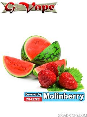 Boom! 10ml - концентриран аромат за овкусяване от Molinberry / G-Vape