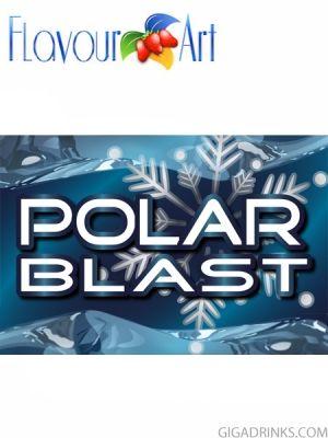 Polar Blast 10мл - Flavour Art концентрат за ароматизиране на течности за електронни цигари
