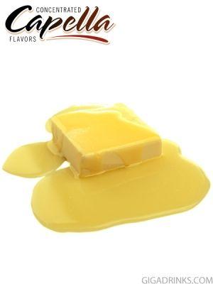 Golden Butter 10ml - концентриран аромат от Capella Flavors USA