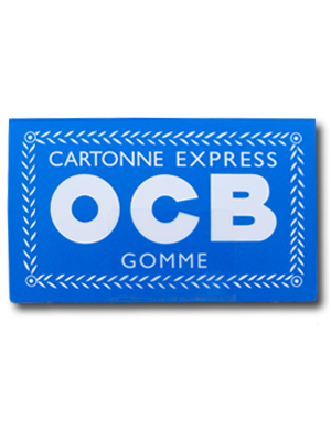 OCB Blue Double (70mm)