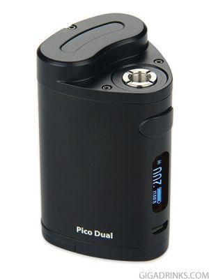 Eleaf Pico Dual 200W TC Mod