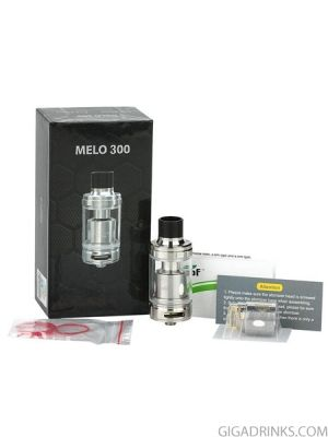 Eleaf Melo 300 6.5ml Atomizer