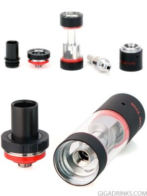 Kanger Toptank EVOD Clearomizer 1.7ml