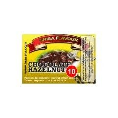 Inawera Chocolate Hazelnut Shisha Type Flavor 10ml - aромат за никотинова течност