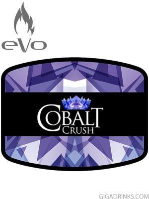 Cobalt Crush 10ml / 12mg - никотинова течност Evo
