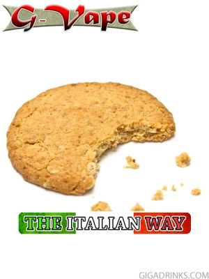 Cookie 10ml - концентрат за ароматизиране