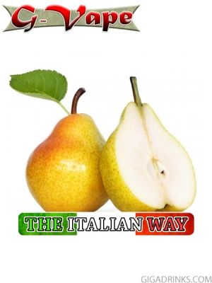 Pear 10ml - концентрат за ароматизиране