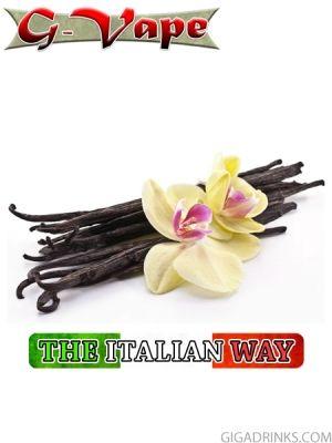 Vanilla Classic 10ml - концентрат за ароматизиране