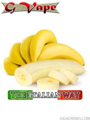 Banana 10ml - концентрат за ароматизиране