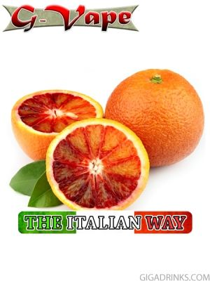 Blood Orange 10ml - концентрат за ароматизиране