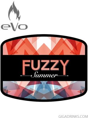 Fuzzy Summer 10ml / 18mg - никотинова течност Evo