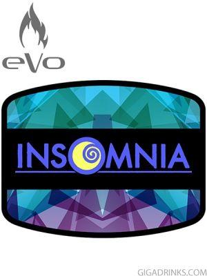 Insomnia 10ml / 18mg - никотинова течност Evo