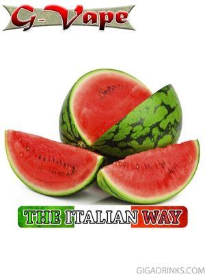 Watermelon 10ml - концентрат за ароматизиране