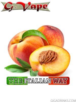 Peach 10ml - концентрат за ароматизиране