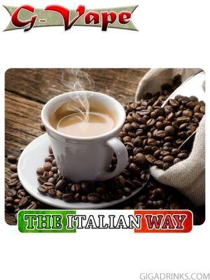 Coffee Espresso 10ml - концентрат за ароматизиране