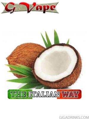 Coconut 10ml - концентрат за ароматизиране