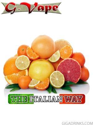 Citrus Mix 10ml - концентрат за ароматизиране