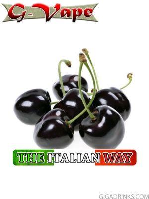 Black Cherry 10ml - концентрат за ароматизиране