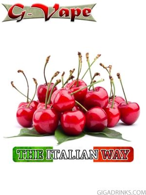 Cherry 10ml - концентрат за ароматизиране