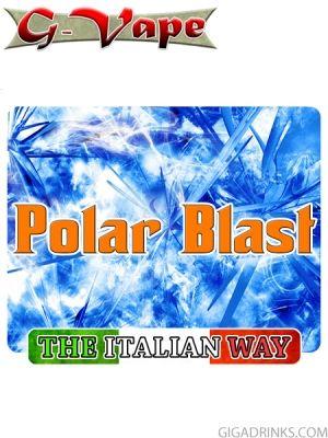 Polar Blast 10ml - концентрат за ароматизиране