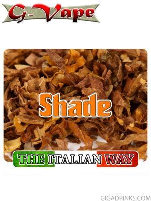 Shade 10ml - концентрат за ароматизиране