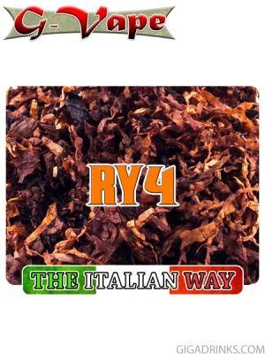 RY4 10ml - концентрат за ароматизиране
