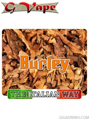Burley 10ml - концентрат за ароматизиране