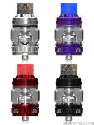 Eleaf Ello Duro 6.5ml изпарител