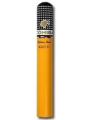 SIGLO III Tubos