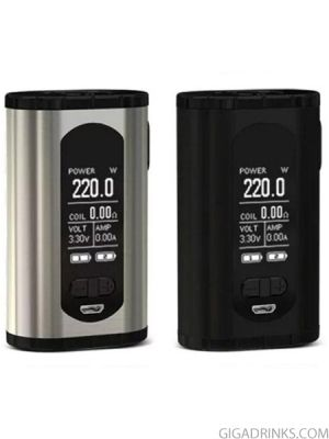 Eleaf Invoke 220W Box mod
