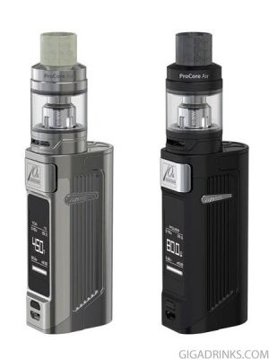 Joyetech ESPION Solo 21700 80W with ProCore Air TC Kit
