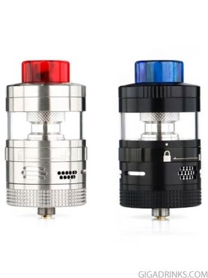 Steam Crave Aromamizer Plus V2 RDTA 8ml/16ml Basic/Advanced kit
