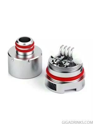 Smok RPM RBA Coil for Smok RPM40, RPM80, RPM160, Fetch Mini, Fetch Pro, Nord 2, Alike