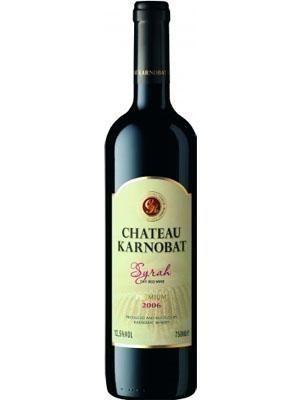 Вино Карнобат Шато Сира 0.7л