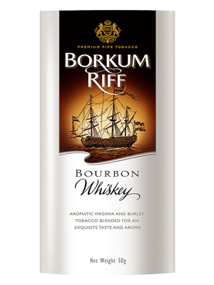 Borkum Riff Whiskey 40гр.