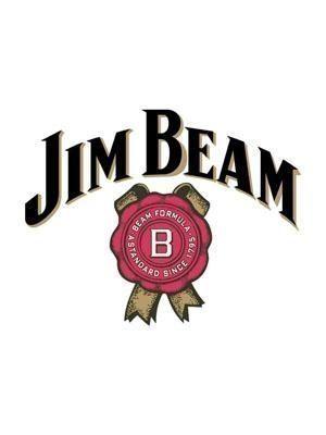 Джим Бийм 3л