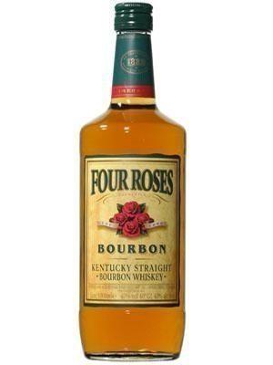 Четири Рози 1л