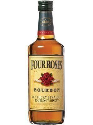 Четири Рози 0.7л