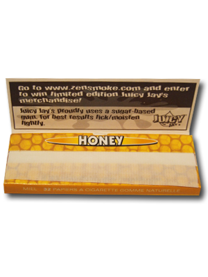 Juicy Jay's Honey (80mm)