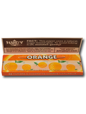 Juicy Jay's Orange (80mm)
