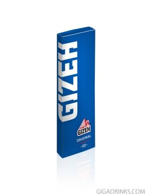 Gizeh Blue Original (70mm)